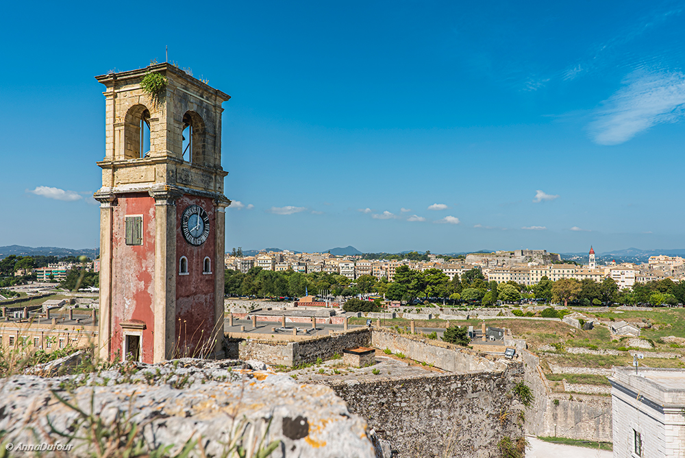 old-fort-clock-tower-at-corfu-anna-dufour